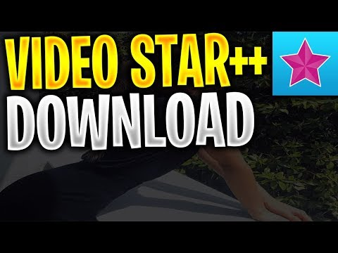 Video Star Free Transitions, Effects, QR Codes & All Access Pass 😍 VideoStar++ Download IOS/Android