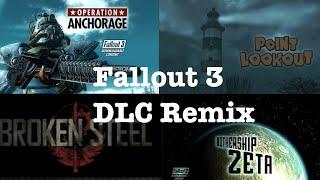 Fallout 3 DLC Remix | Fantastic Fallout