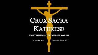 Nytt navn: Crux Sacra!