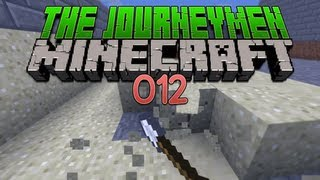 "The Journeymen - Ep.12: The Making Of ""The Spleefing Arena"" #1 (Minecraft Survival)"