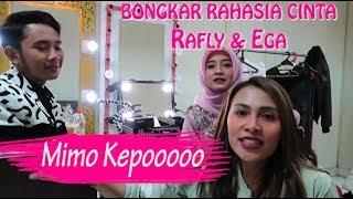 MIMO KEPO - BONGKAR RAHASIA CINTA RAFLY & EGA MP3