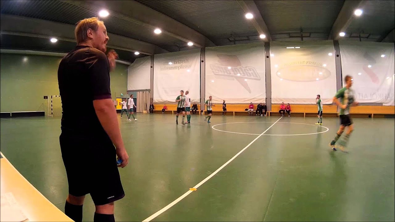 Futsal Kakkonen