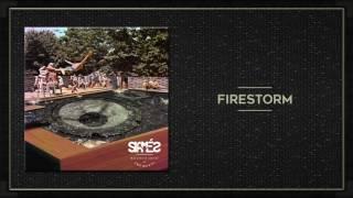 """SIAMÉS """"Firestorm"""""""