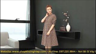 Shop Khởi Nghiệp | Tổng Hợp Các Mẫu Váy Đầm Hot Nhất Trong Tuần Tại Shop
