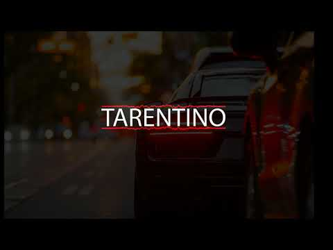 [FREE] Azet Type Beat 🔥 2019 | 'TARENTINO '| Hip Hop Trap Type Instrumental