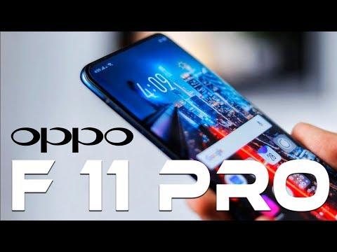 Oppo F11 Pro: Характеристики, дата выхода, цена