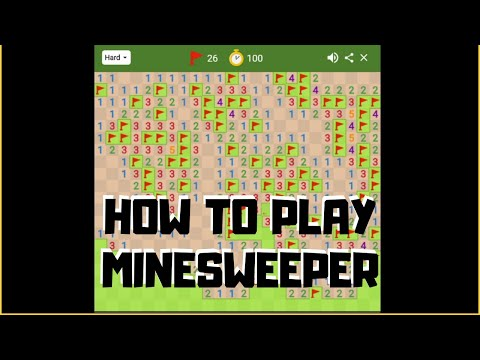 How To Play Minesweeper Google Minesweeper For Android And Iphone