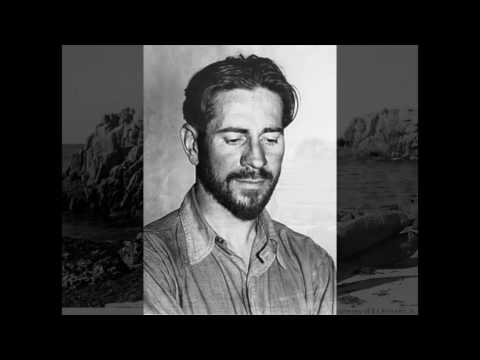Tales of Cannery Row: Ed Ricketts and John Steinbeck