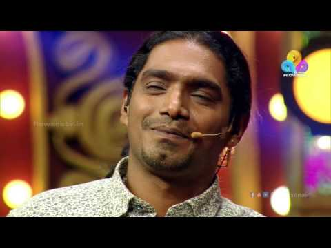 Comedy Super Nite - 2 with Rajesh Cherthala │Flowers│CSN# 102