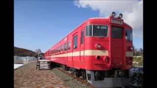 【赤電車】JR北海道旧国鉄711系電車
