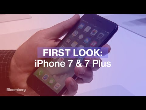 Your Guide to the New Features in the iPhone 7 and iPhone 7 Plus
