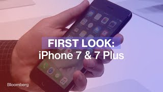 Your Guide to the New Features in the iPhone 7 and 7 Plus