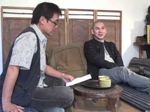 US China Media Brief: Interview with film director, Tsai Ming Liang 1/5