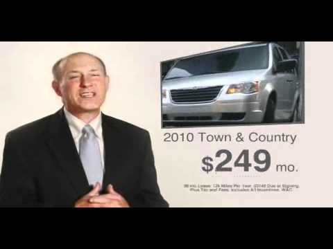 Tom Ou0027Brien CJDR Town U0026 Country Commercial   5/2010