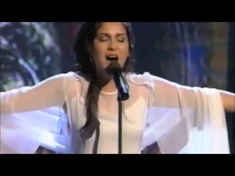 Jaci Velasquez God So Loved Live At Dove Awards