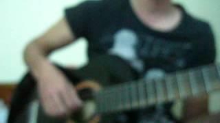 Tim Lai Bau Troi - Guitar