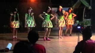 Teater SMK YPK Tenggarong