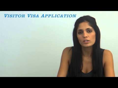 Canada Visitor Visa Application Requirements