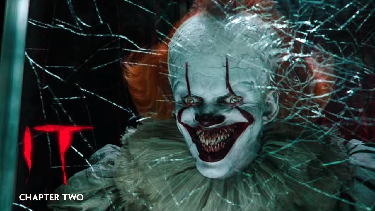 It Chapter Two 2019 Trailer 2 Youtube