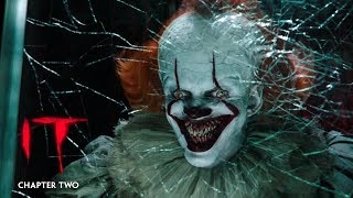 Gambar cover IT CHAPTER TWO (2019) Trailer #2