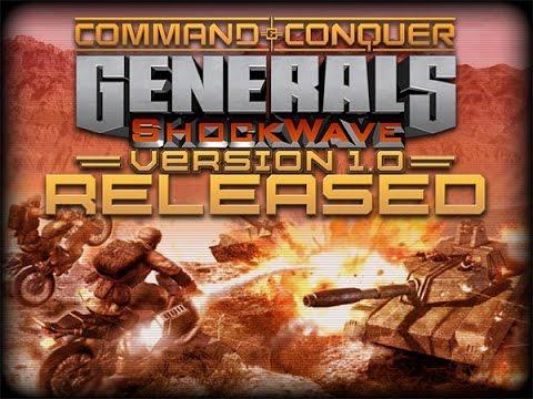 تحميل لعبة generals zero hour