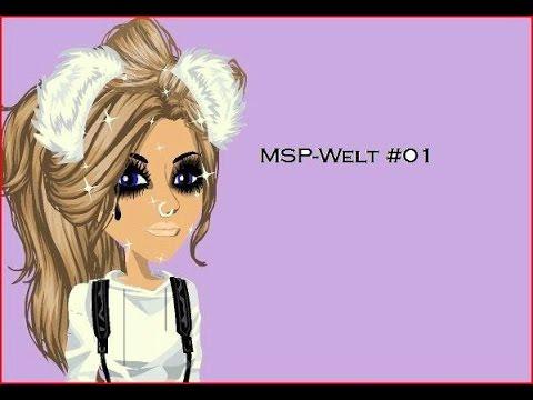 MSP-Welt #01 mit realer Stimme, Made by Unbekannte[1]