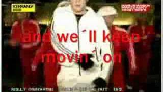 Good Charlotte - Moving On