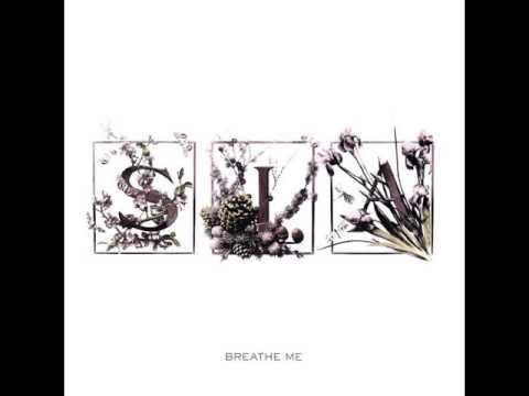 Sia - Breathe Me (With LYRICS)