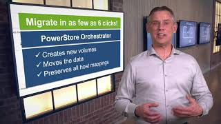 PowerStore: Migration