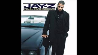 Jay Z - Can`t Knock The Hustle (Fools Paradise Remix)