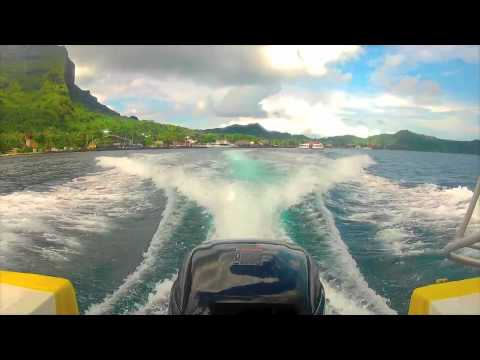 Part 5 - Tahiti 2012 (re-visited)
