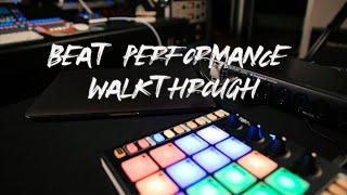 PreSonus ATOM | Beat Performance Walkthrough