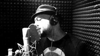 ShyBoy - Everytime I See the Moon LIVE IN -STUDIO VOCAL (ONE TAKE)
