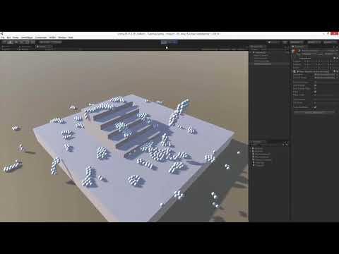 NVIDIA FleX | NVIDIA Developer