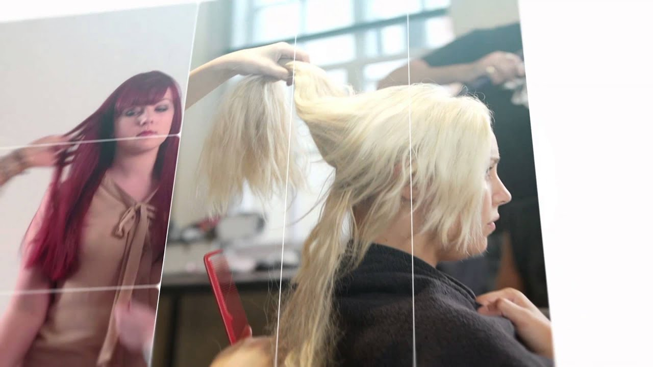 Great Lengths Leading The World In Hair Extensions Youtube