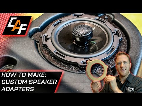 how-to-make-speaker-adapter-brackets---abs-plastic---caraudiofabrication
