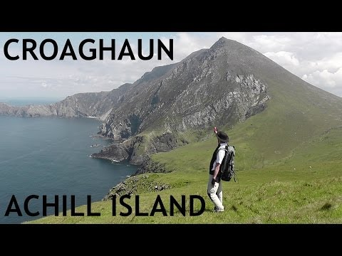 ACHILL ISLAND - CROAGHAUN