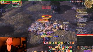 Infinite Respawn Leather Farming --1000+Sumptuous Fur/hr, 2000+ G/Hr (With Skinning)--