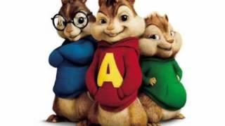Akcent-Przez twe oczy zielone Alvin i Wiewiórki