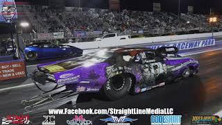 Promods - Tulsa Raceway Park!!