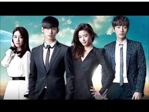 My Love From The Star OST - My Destiny