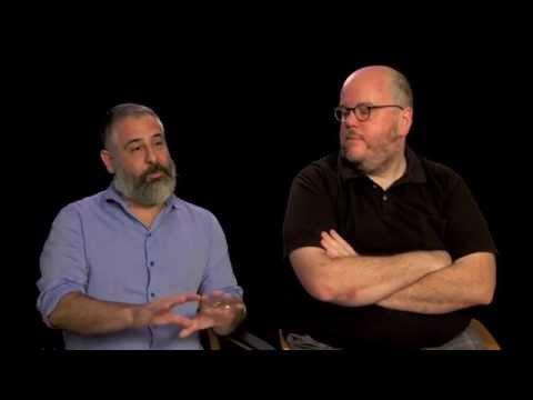 Glenn Ficarra & John Requa: FOCUS Mp3