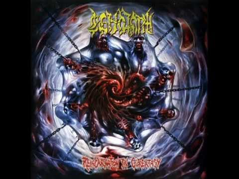 Cenotaph - Reincarnation in Gorextasy (Full Album) 2007