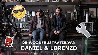 Gambar cover #6 Garage ravage: de woonfrustratie van Daniel en Lorenzo | IKEA Wooninspiratie