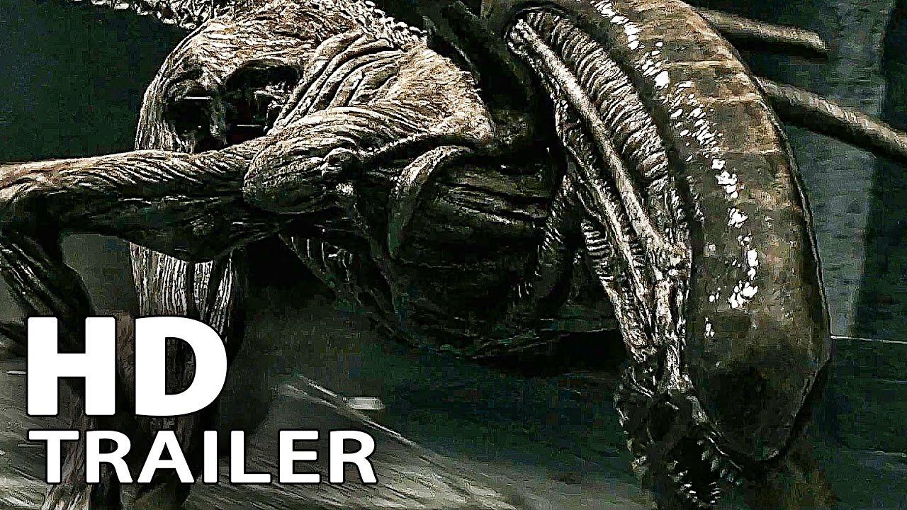 Alien 2 Stream Deutsch