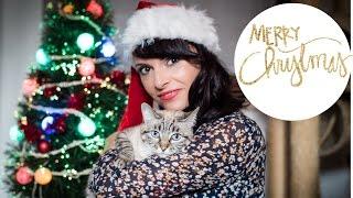 Christmas Time in Verona Vlog - Natale in Verona Vlog Thumbnail