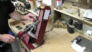 Robert Sorby Pro Edge Sharpening System Reviews