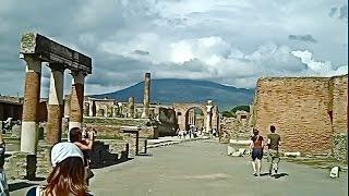 видео Всемирное наследие — Пантеон в Риме