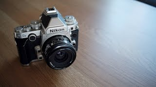 5 Reasons to Buy a Nikon DF in Today - As underrated as it gets!