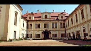Ubytování na zámku Loučeň